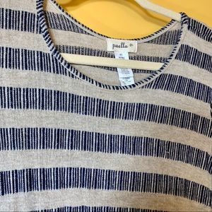 Anthropologie comfy tunic